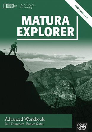 Matura Explorer Advanced. Część 5