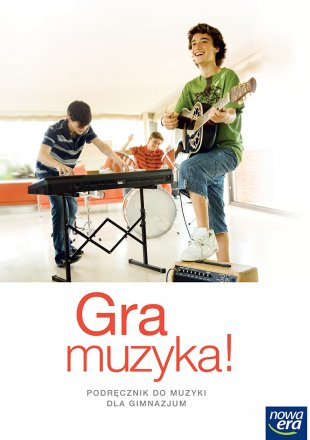 Gra muzyka!